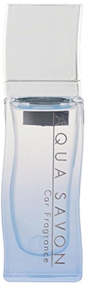 流産すり減るパーフェルビッドアクアシャボン カーフレグランス ウォータリーシャンプーの香り 17mL
