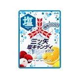 アサヒ 三ツ矢塩キャンディ アソート  1箱(6袋)