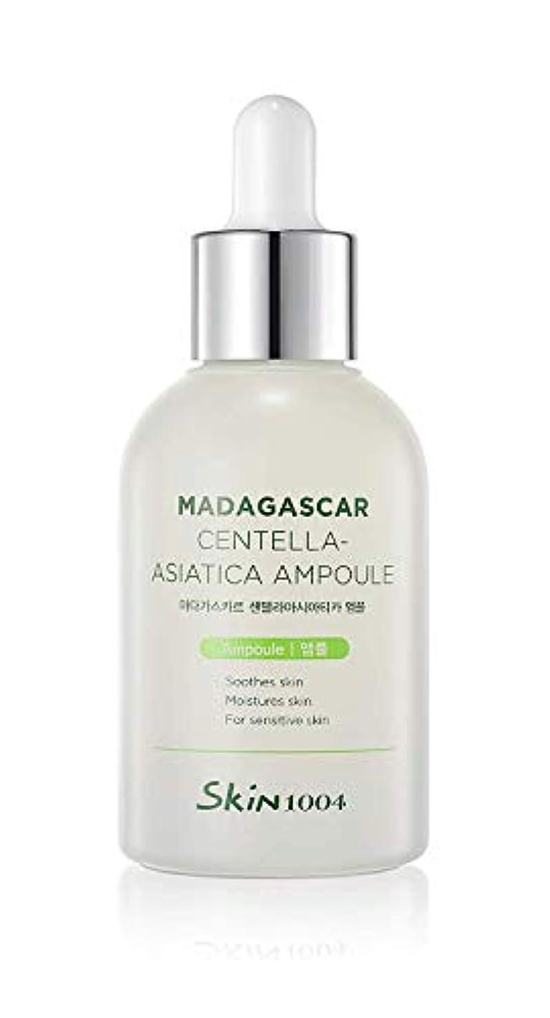 一般アスペクト蒸留SKIN1004 マダガスカル センテラ アジアチカ 100 アンプル / Madagascar Centella Asiatica 100 Ampoule (50ml)