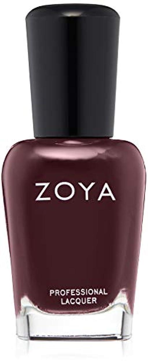 等々属性看板ZOYA(ゾーヤ) ネイルカラー ZP961 15mL RACHAEL