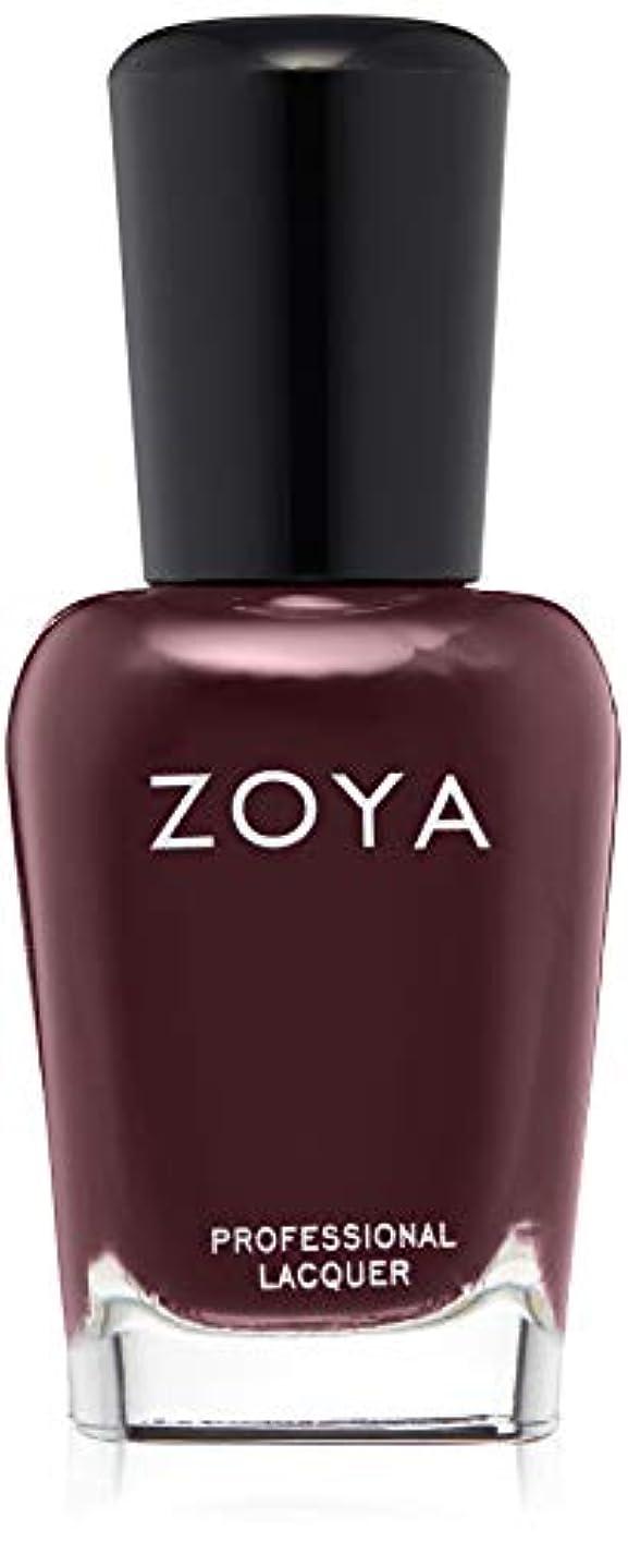 成功した寸前符号ZOYA(ゾーヤ) ネイルカラー ZP961 15mL RACHAEL