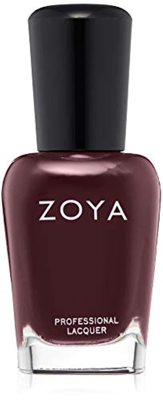 ZOYA(ゾーヤ) ネイルカラー ZP961 15mL RACHAEL