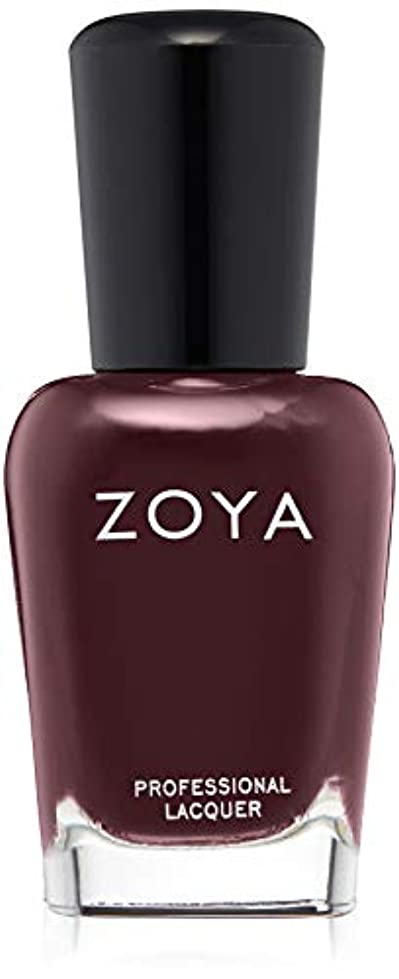 手のひらカードたまにZOYA(ゾーヤ) ネイルカラー ZP961 15mL RACHAEL