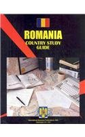 Romania Country Study Guide (World Strategic and Business Information Library)
