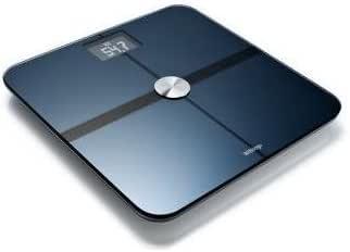 WiFi Body Scale WBS01 [PC]