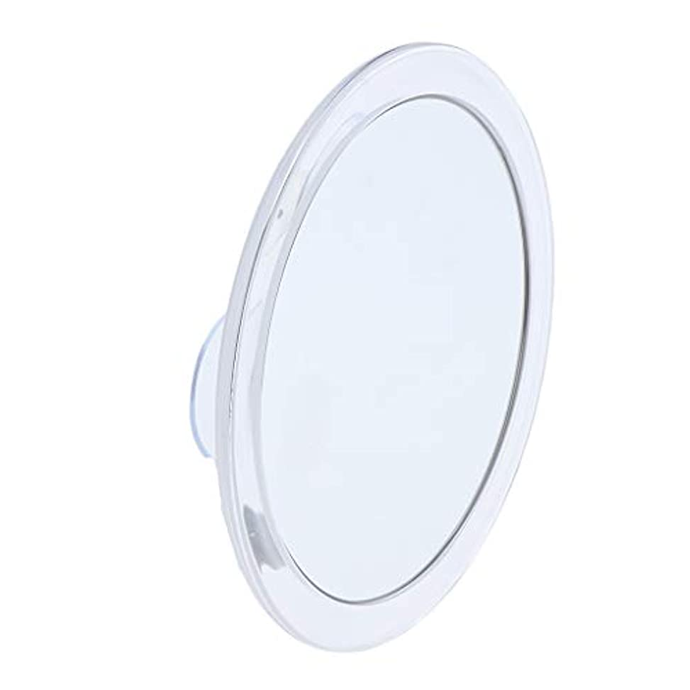 恩赦有益最終的にSM SunniMix サクションミラー メイクアップミラー 化粧鏡 5倍拡大鏡 ミラー メイク道具 ツール