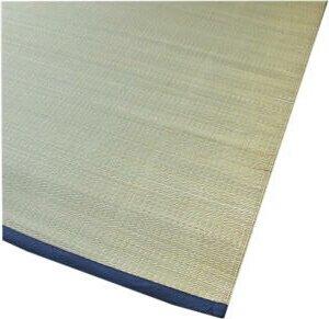 い草シーツ(寝ござ) シングルサイズ 88x180cm 【節電対策商品】