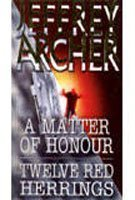 """12 Red Herrings"" and ""A Matter of Honour"""