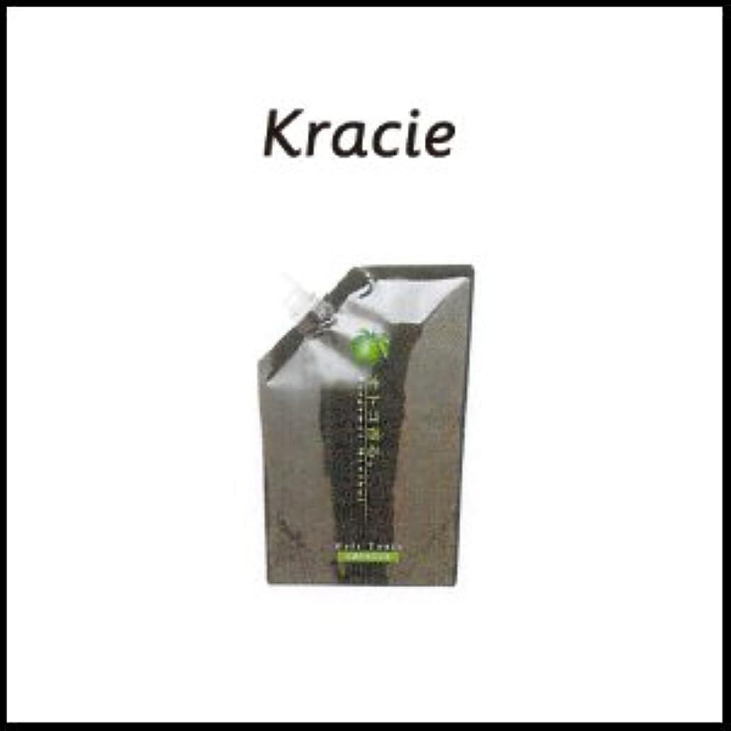 腹部乳製品アスペクト【X4個セット】 クラシエ オトコ香る トニック(ベルガモット) 500ml 詰替え用(レフィル)
