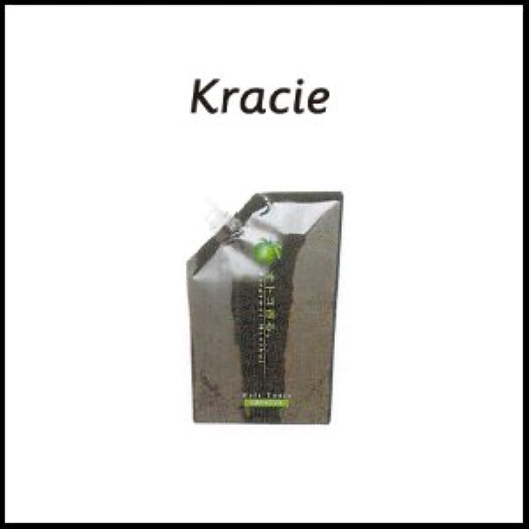 アレルギー弾力性のあるひどく【X3個セット】 クラシエ オトコ香る トニック(ベルガモット) 500ml 詰替え用(レフィル)
