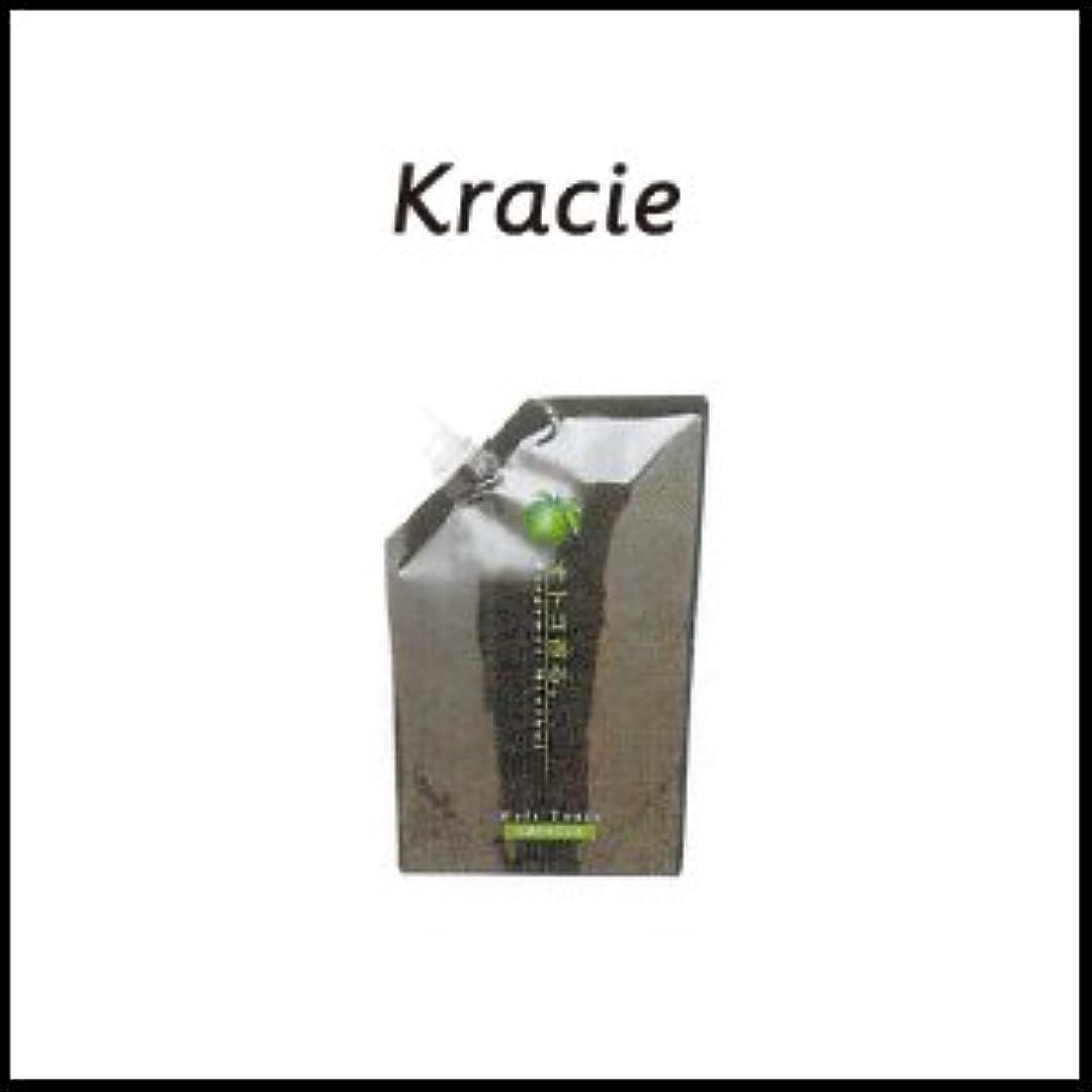同一のポジティブ【X4個セット】 クラシエ オトコ香る トニック(ベルガモット) 500ml 詰替え用(レフィル)