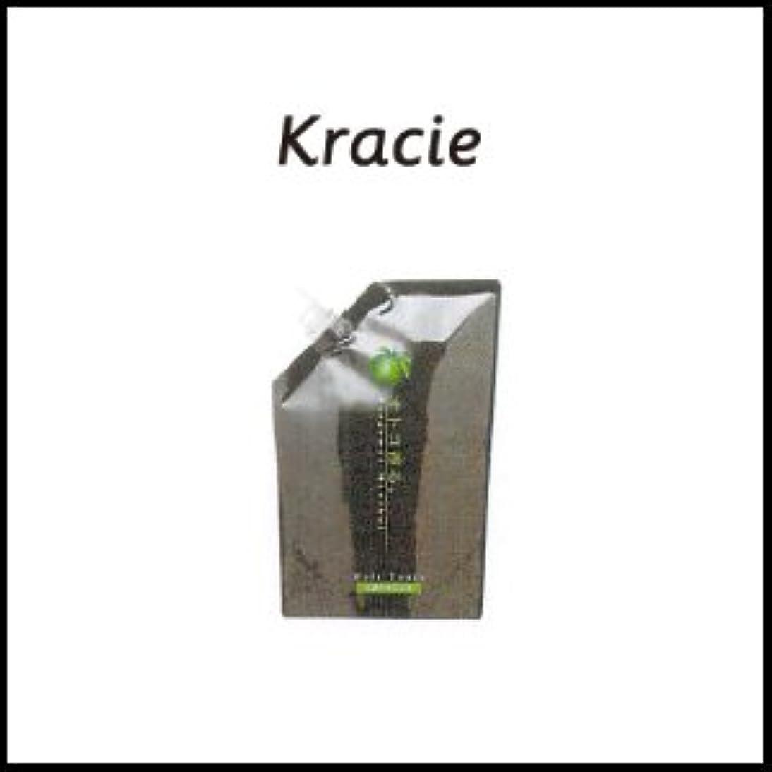 いとこかすれたカナダ【X4個セット】 クラシエ オトコ香る トニック(ベルガモット) 500ml 詰替え用(レフィル)