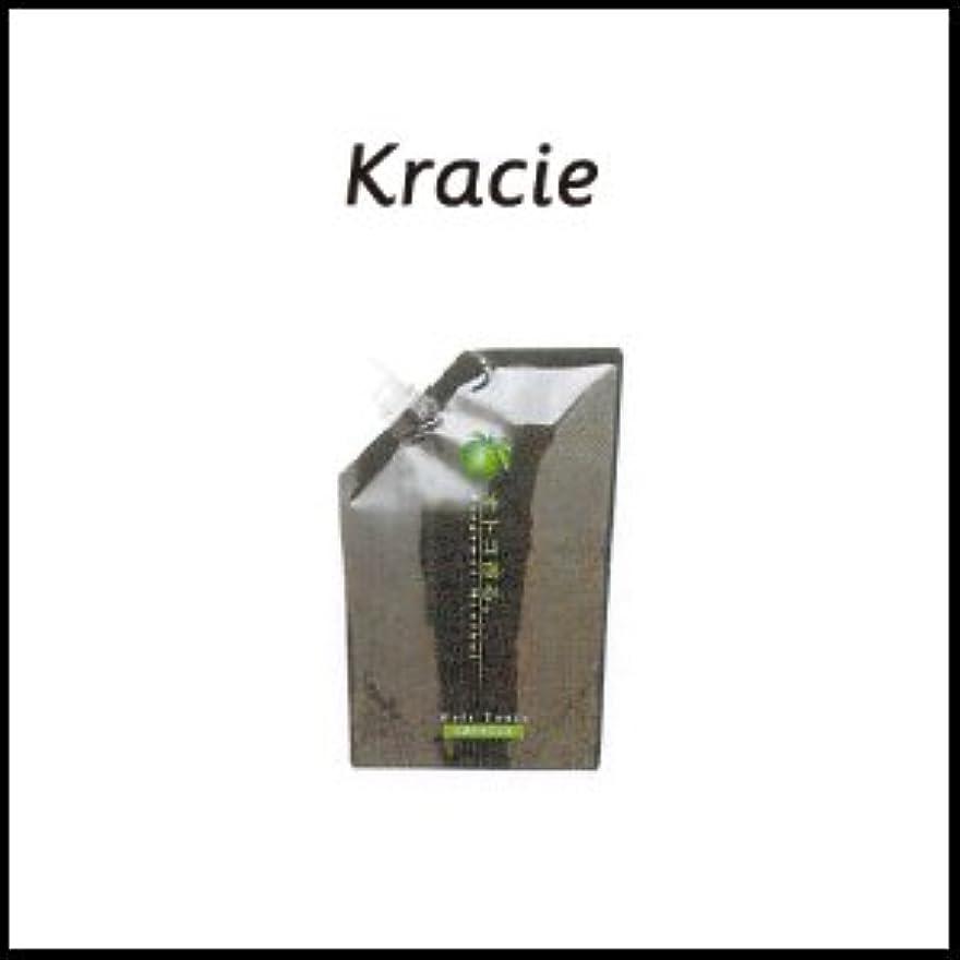 慣れる姉妹始める【X4個セット】 クラシエ オトコ香る トニック(ベルガモット) 500ml 詰替え用(レフィル)