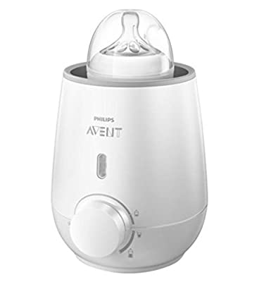 Philips AVENT 355 Electric Bottle & Food Warmer