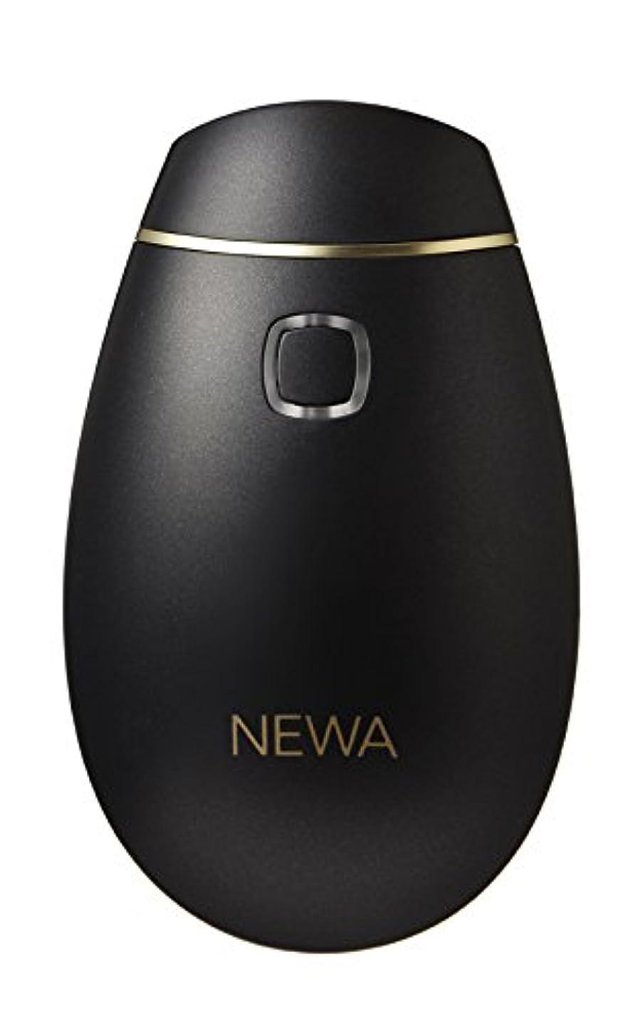 【ひきしめ専用】美顔器 NEWAリフト (スマートブラック)ニューアリフト 引きしめ たるみ ほうれい線 美顔器 フェイスライン 美容 エイジングケア メンズ