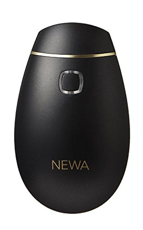 この注目すべきチップ【ひきしめ専用】美顔器 NEWAリフト (スマートブラック)ニューアリフト 引きしめ たるみ ほうれい線 美顔器 フェイスライン 美容 エイジングケア メンズ