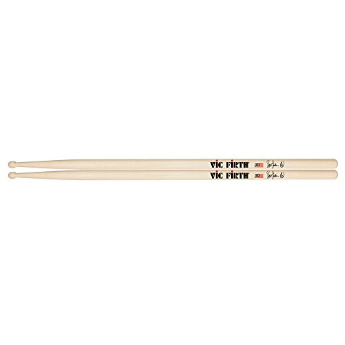 11位:VIC FIRTH『Signature Series VIC-JOR』