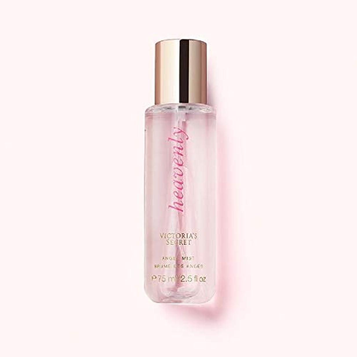 優しさ散るナーストラベルサイズフレグランスミスト TravelSize FragranceMist ヴィクトリアズシークレット Victoria'sSecret (7.ヘブンリー/Heavenly) [並行輸入品]
