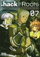 .hack//Roots 07 [DVD]