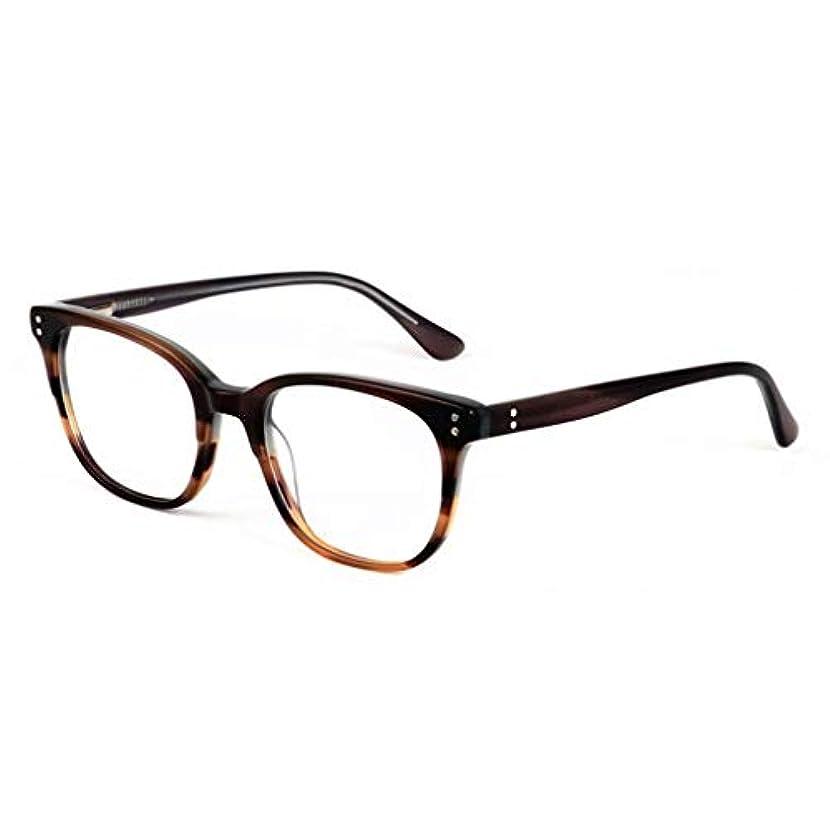 の頭の上ビリー平和なスマートズームプログレッシブ多焦点老眼鏡、メンズ/レディース用、遠用および近用両用HD光学アイウェア、処方箋なしのヒンジ