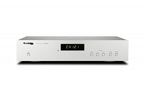 [해외]MUSICBIRD (뮤직 버드) 위성 디지털 라디오 튜너 (뮤직 버드 대응 CS 튜너) Conclusion C-T100CSX/MUSICBIRD (Music Bird) Satellite Digital Radio Tuner (CS Tuner for Music Bird) Conclusion C - T 100 CSX