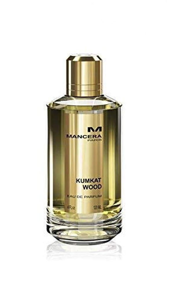 怠けた洪水揃える100% Authentic MANCERA KUMKAT Wood Eau de Perfume 120ml Made in France + 2 Mancera Samples + 30ml Skincare / 120...