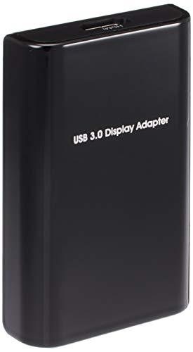 玄人志向 USB3.0 グラフィックアダプタ HDMI接続 バスパワー駆動 VGA-USB3.0/HDMI