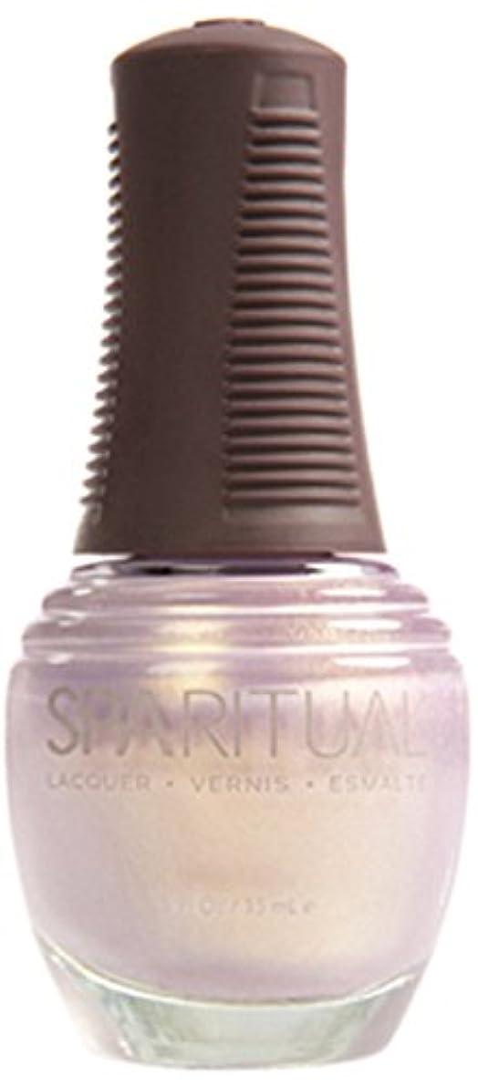 晴れ学者棚SpaRitual スパリチュアル ネイルラッカー フィックル15ml #80250