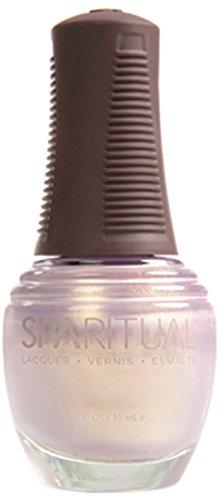 SpaRitual スパリチュアル ネイルラッカー フィックル15ml #80250