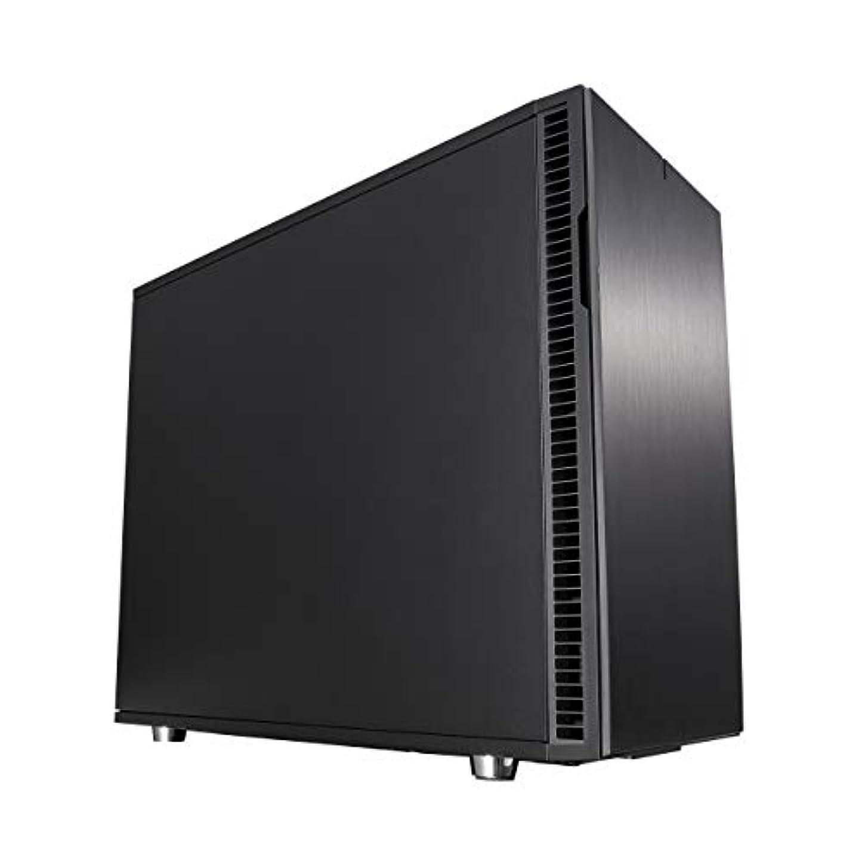 スリラーフットボール推定するFractal Design Define R6 Midi-Tower Black