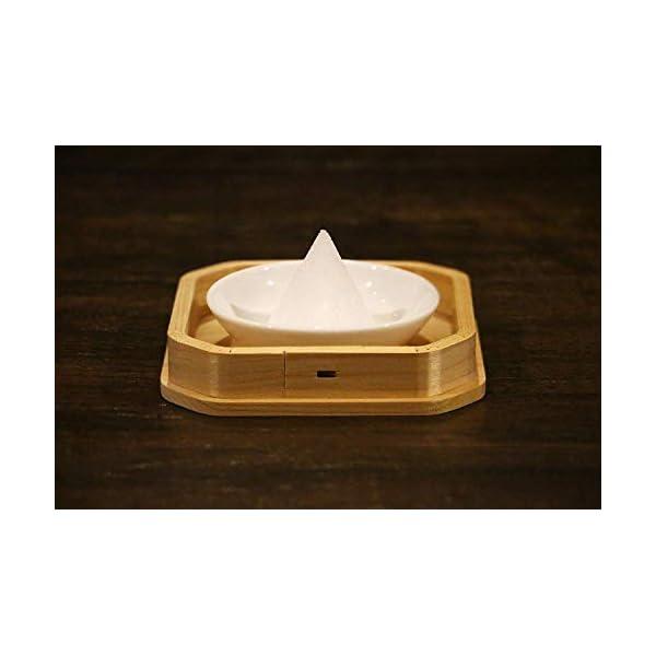 Lupo(ルポ) 開運 盛り塩 お清め粗塩 盛...の紹介画像7