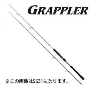 シマノ グラップラー ジギングシリーズ S605