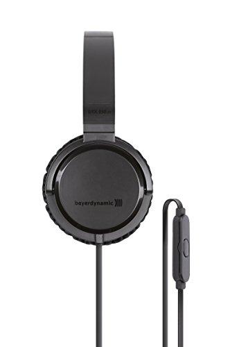 Beyerdynamic DTX 350Mヘッドフォン、ブラック