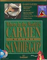 Where In The World Is Carmen Sandiego? Special Deluxe Edition (輸入版)