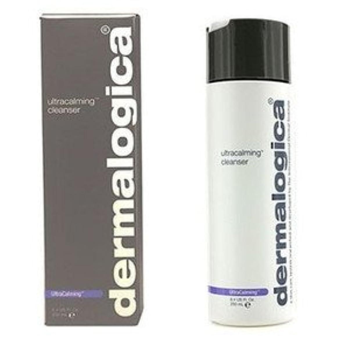 延ばす再集計敏感なダーマロジカ(Dermalogica) ウルトラカーミング クレンザー 250ml/8.3oz [並行輸入品]