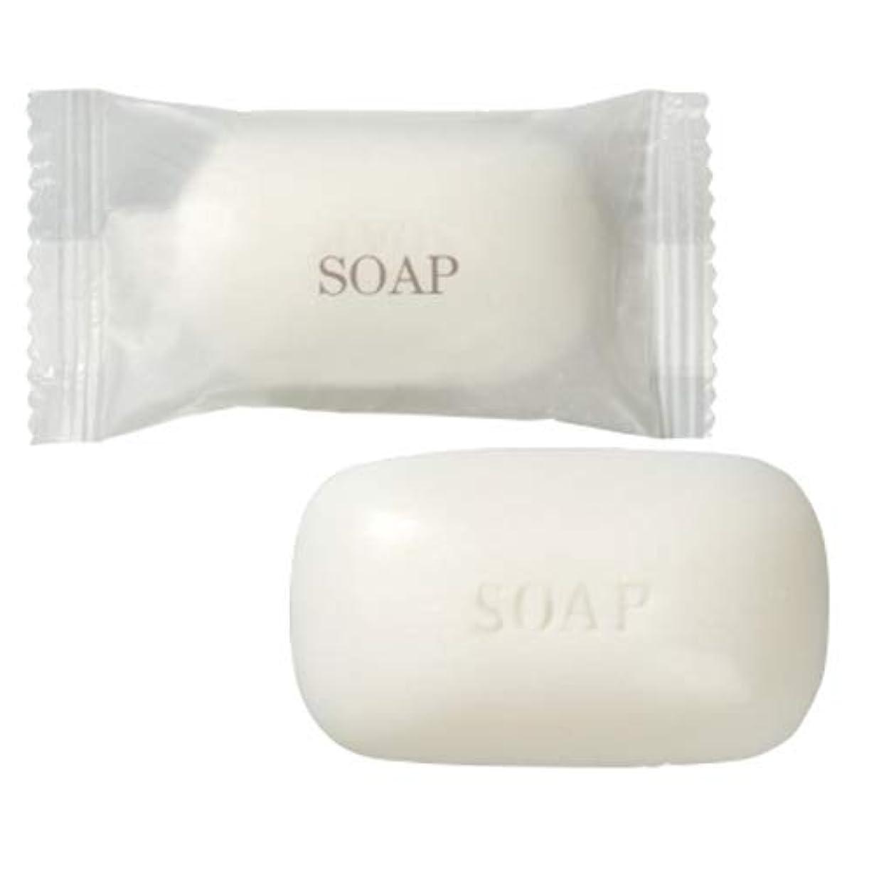 安息子供時代モーテル業務用 フィードソープ(FEED SOAP) マット袋(M袋) 15g ×3個 | ホテルアメニティ 個包装