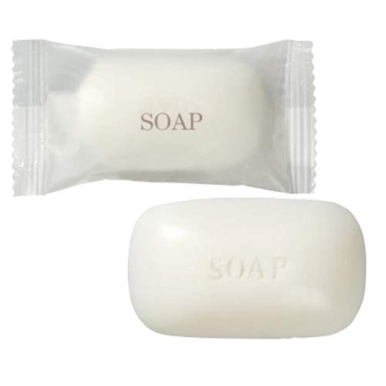 牧師広々怠感業務用 フィードソープ(FEED SOAP) マット袋(M袋) 15g ×100個 | ホテルアメニティ 個包装