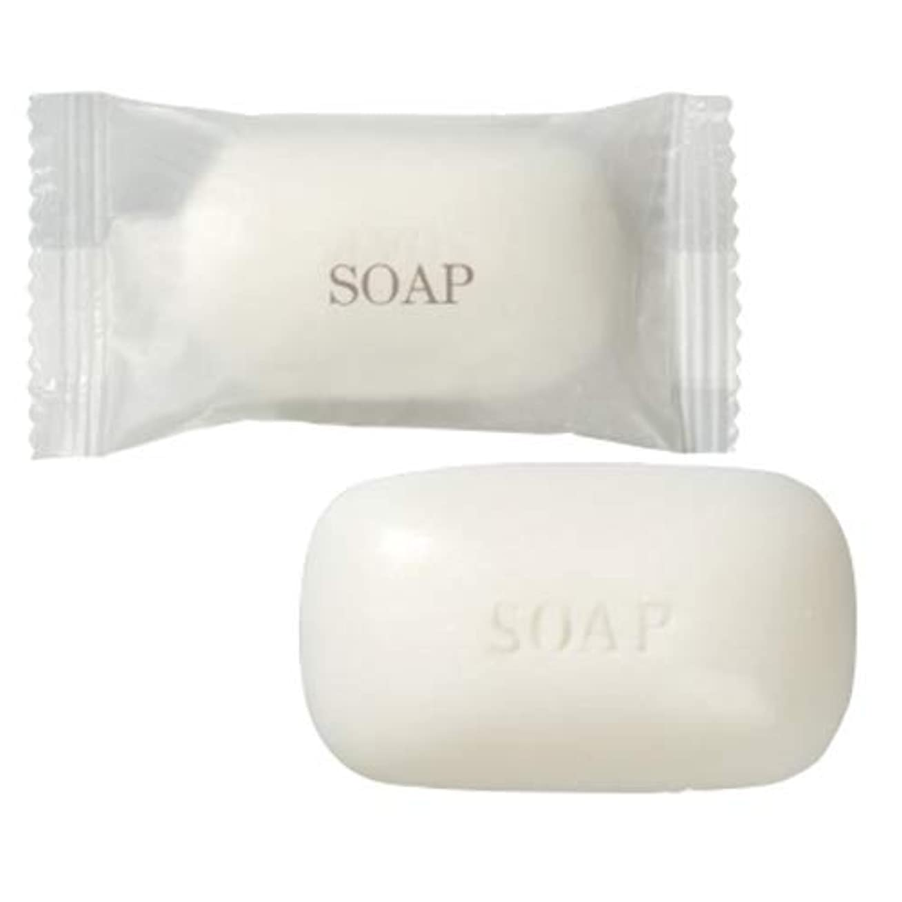 業務用 フィードソープ(FEED SOAP) マット袋(M袋) 15g ×3個 | ホテルアメニティ 個包装