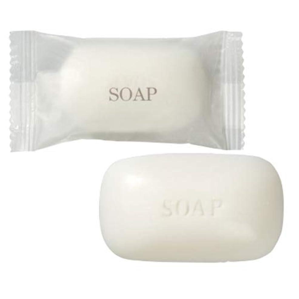 見る政府短命業務用 フィードソープ(FEED SOAP) マット袋(M袋) 15g ×50個 | ホテルアメニティ 個包装