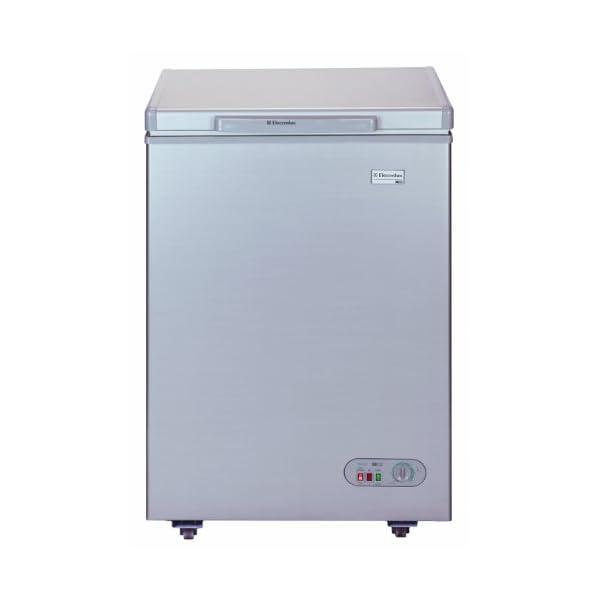 Electrolux 直冷式チェストフリーザー ...の商品画像