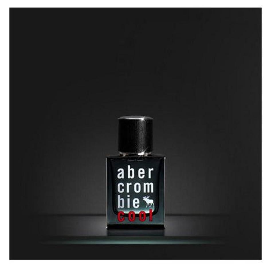 理想的には前書きパスAbercrombie COOL (アバクロンビエ クール) 1.0 oz (30ml) COL Spray for Men