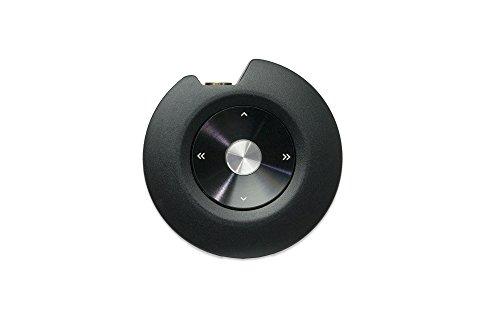 Deff Sound ハイレゾ対応ポータブルヘッドホンアンプ DDA-LA20RCBK