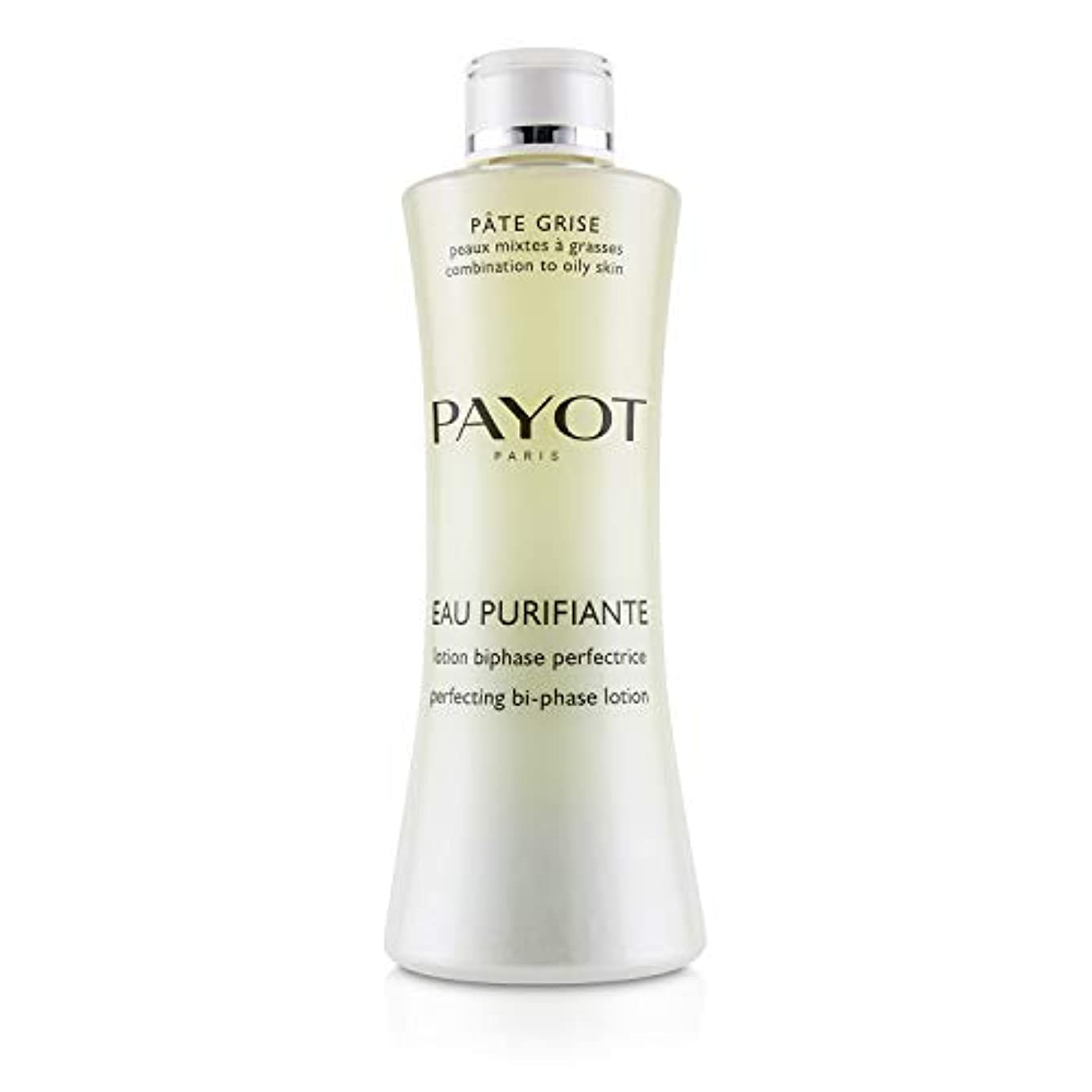 毎日手書き自分のパイヨ Pate Grise Eau Purifiante Perfecting Bi-Phase Lotion (Salon Size) 400ml/13.5oz並行輸入品