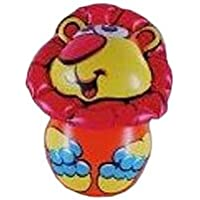 Play Wow Le Lion Culbuto