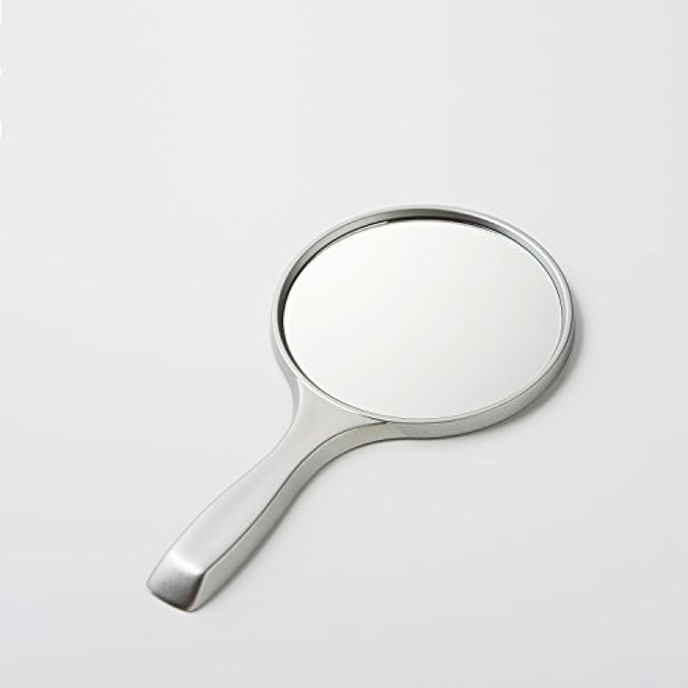 明らかにする没頭する無知割れないミラー いきいきミラーハンドタイプ