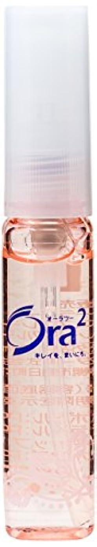 大人一時停止マイクロプロセッサオーラ2 ブレスファインマウススプレー レッドグレープフルーツ 6ml