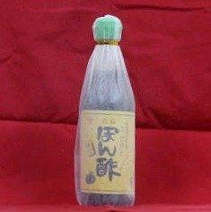 木瀬醤油 味付 ぽん酢 (360ml)