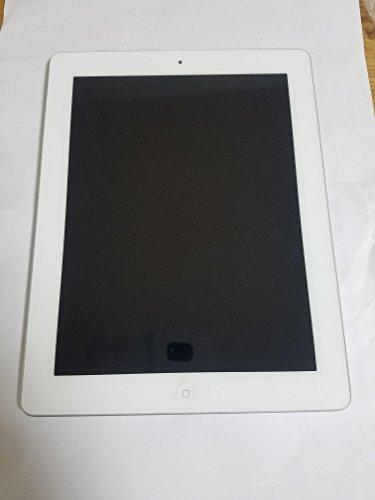 iPad 2 32GB Wi-Fi + 3Gモデル ホワイト MC983J/A