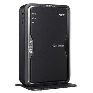 NEC Aterm WR9300N HPモデル  PA-WR9300N-HP