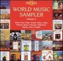 World Music Sampler 3